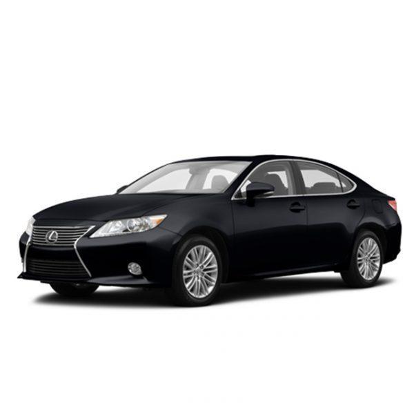 Lexus ES350 - 1 Week FREE