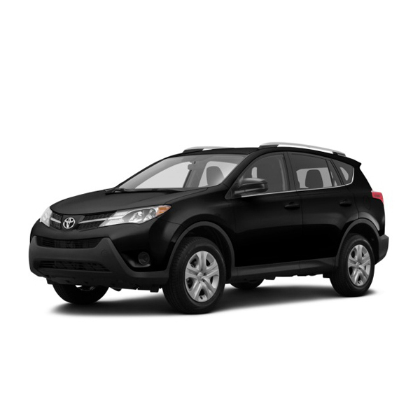 Toyota RAV4 XLE - 1 Week Free