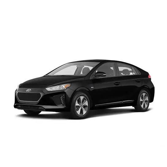 Hyundai Ioniq -       NY Commercial (TLC) Plate